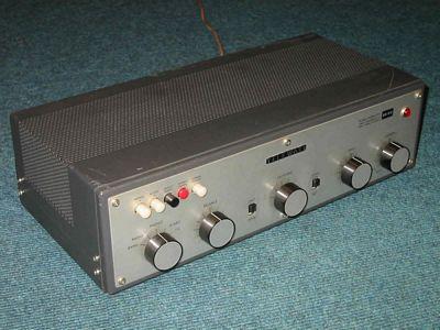 Ecl82 Guitar Amp
