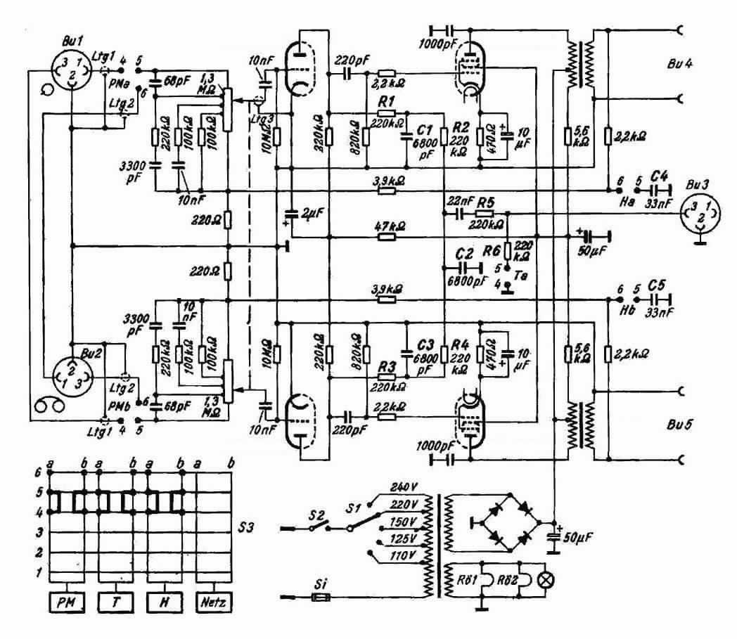 unusual schematic help