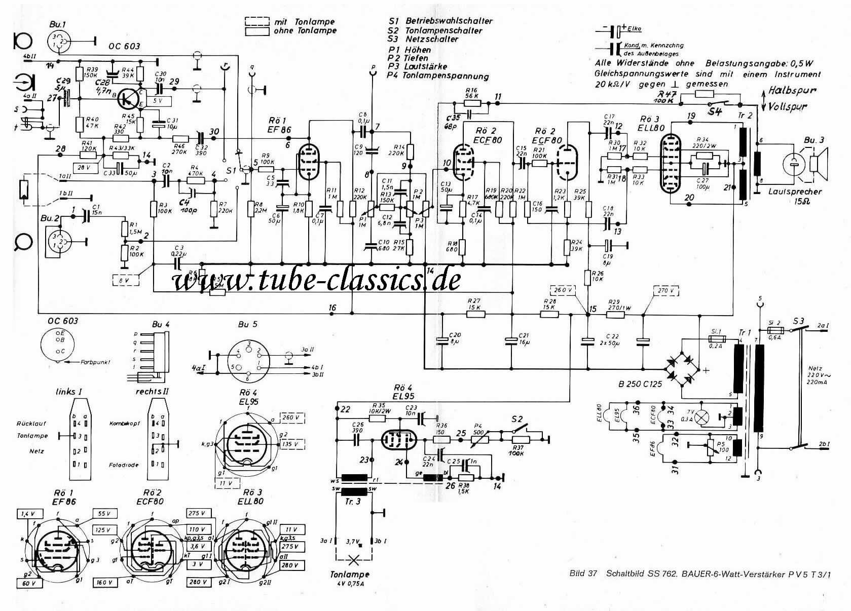 Diy Shunt Voltage Regulator Circuit Http Wwwtubecadcom 2010 12