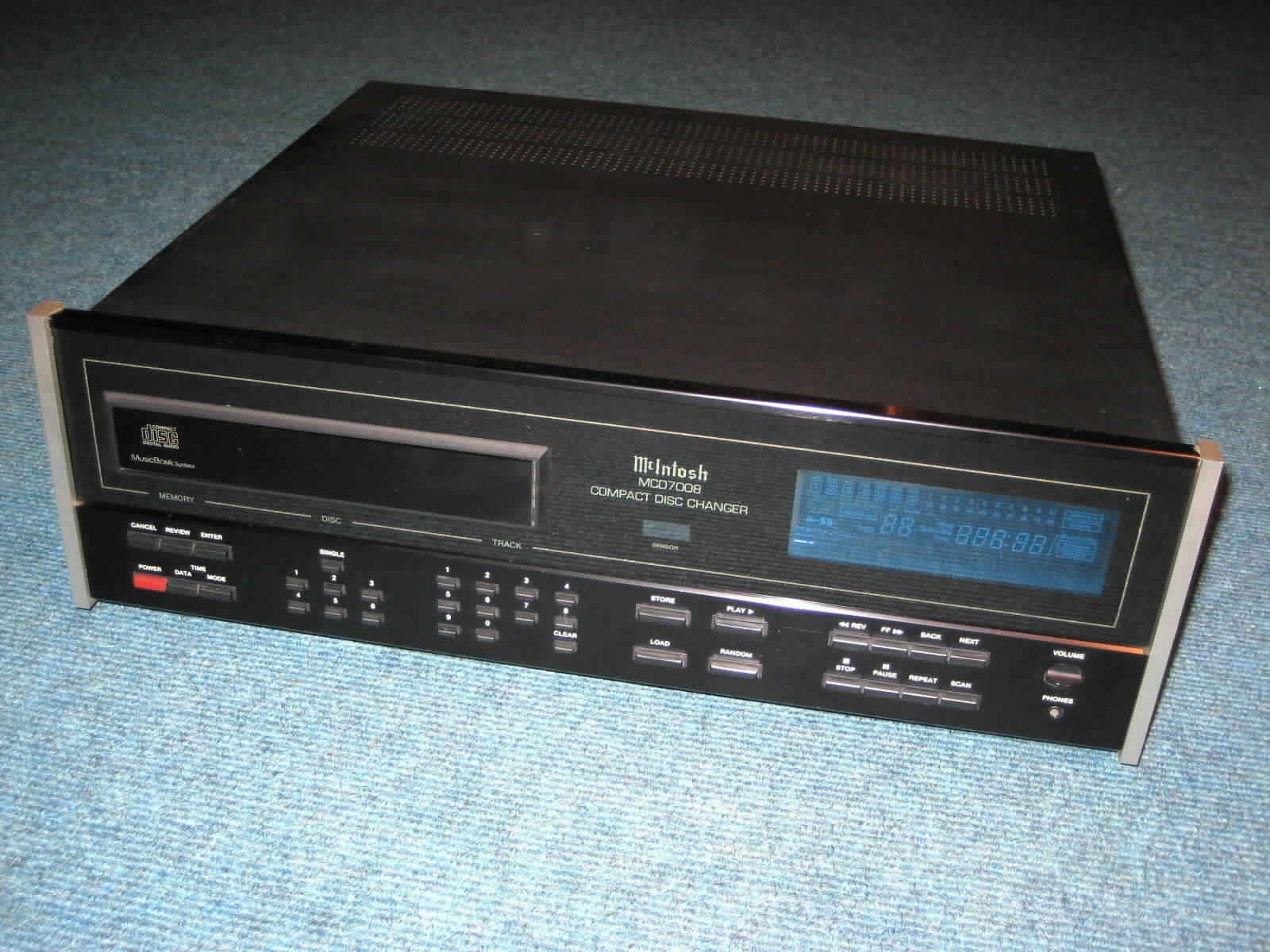 This is the pro... Mcintosh Audio Ebay
